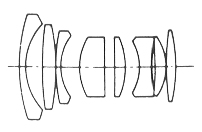 Konica Hexanon AR 28mm f/1.8 UC AE