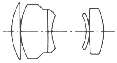 Konica Hexanon AR 100mm f/2.8 AE