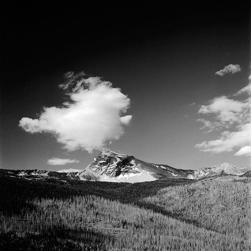 Photo 23 – Heavens Peak