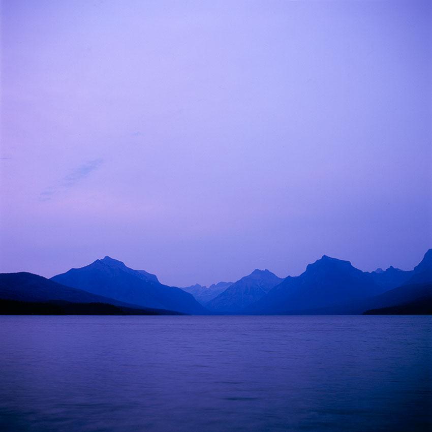 Photo 1 – Lake McDonald
