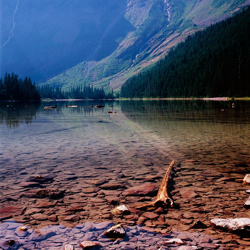 Photo 9 – Avalanche Lake