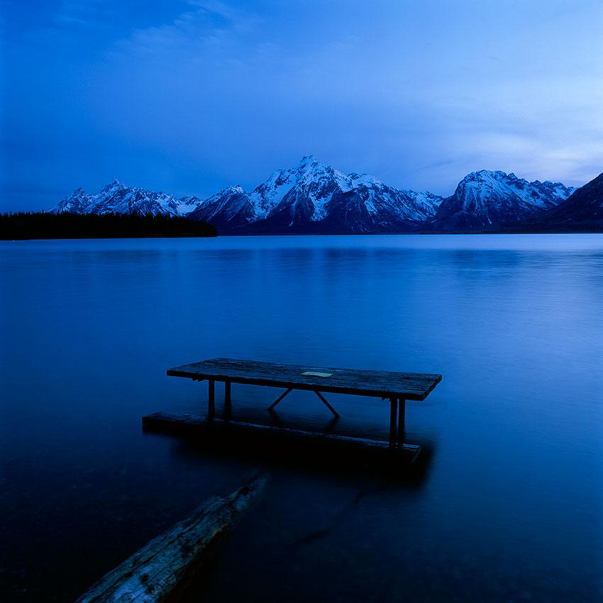 Lake Jackson