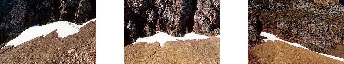Photo 16 (Trio) – Snow on Clements Mountain
