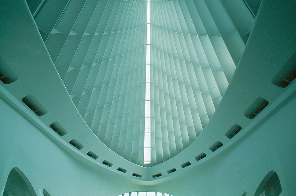Milwaukee Art Museum, 2011