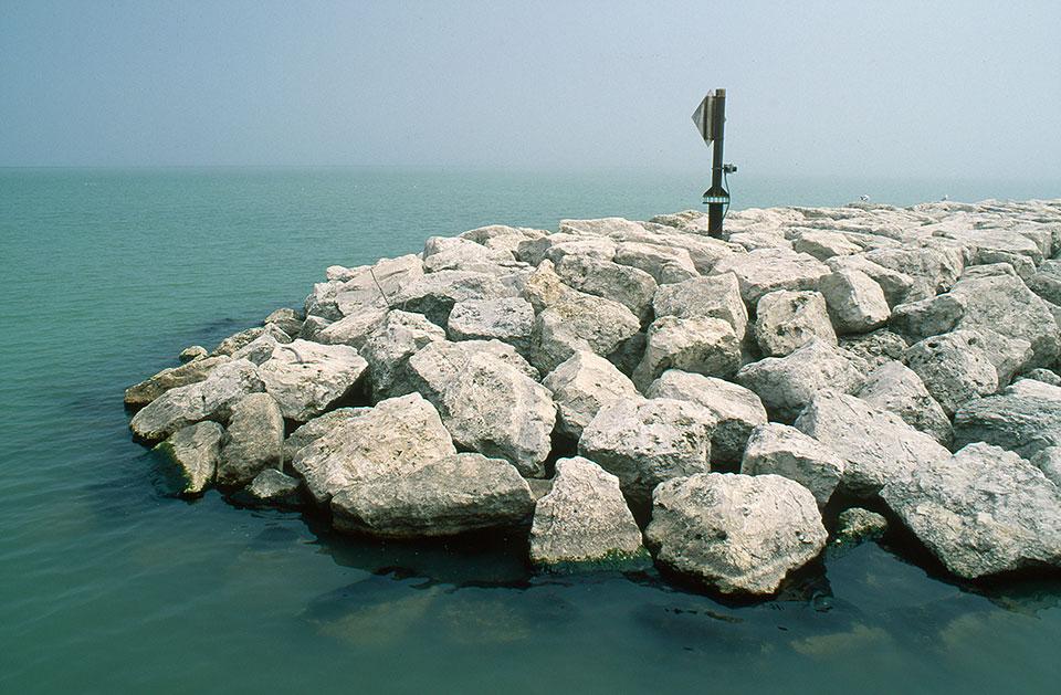 Lake Michigan, 2011
