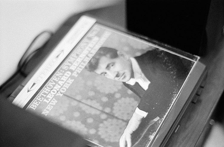 Leonard Bernstein, 2011