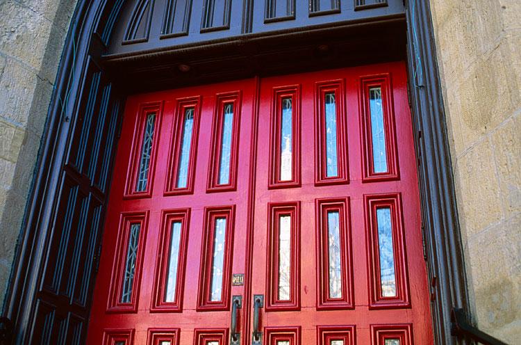 Red Door, 2012