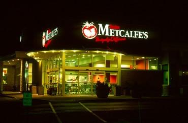 Metcalfe's
