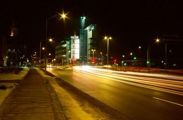 University Ave