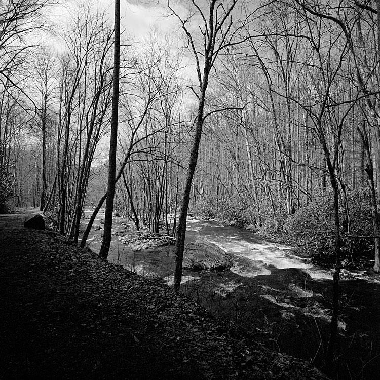 Little River