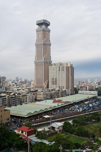 高雄 · Kaohsiung