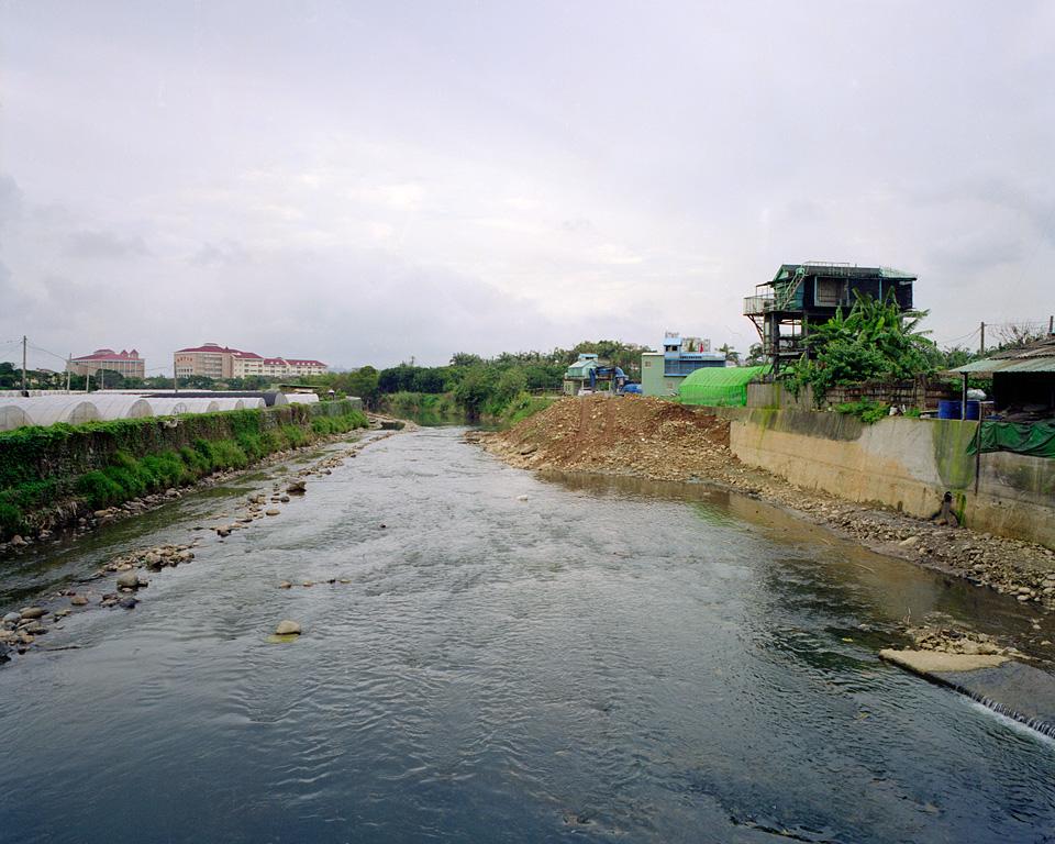 Taoyuan · 桃園