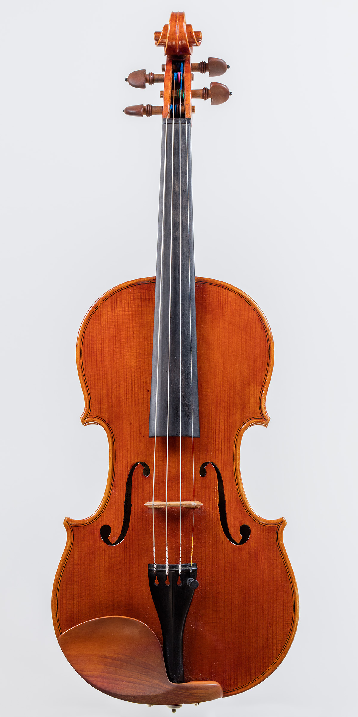 Violin Photography