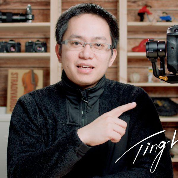 ikan Pivot gimbal overview by Ting-Li Lin