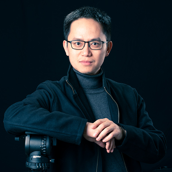 Ting-Li Lin 林挺立